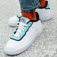 wmns air force 1 lv8 dbl (bv1084-100) marki Nike