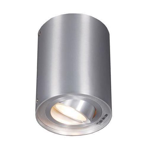 Lampa sufitowa spot rondoo srebrny 44805 - srebrny marki Zuma line