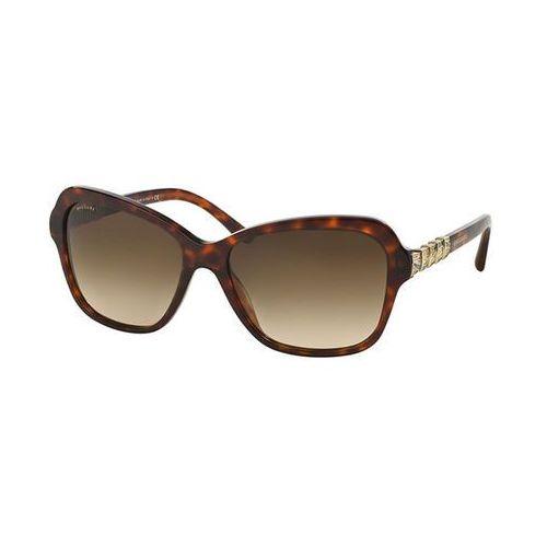 Okulary Słoneczne Bvlgari BV8142BF Asian Fit 526813
