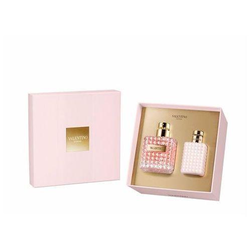 - donna woda perfumowana zestaw edp 50 ml dla pań marki Valentino