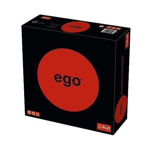OKAZJA - Trefl Gra ego 01298 400 pytań super rozrywka (5900511012989)