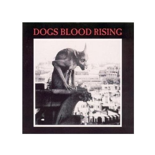 Current 93 - Dogs Blood Rising, DJ95
