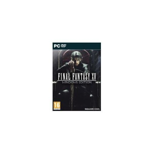Final Fantasy 15 (PC)