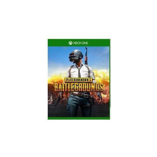 Microsoft Gra Xone Playerunknowns Battlegrounds JSG-00016