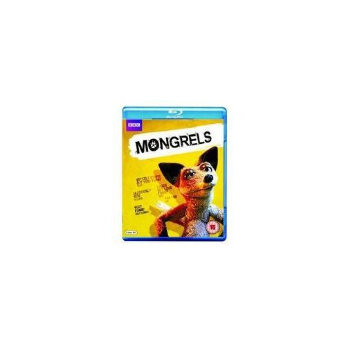Bbc Mongrels series 1