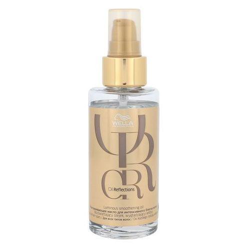 WELLA Oil Reflection Olejek wygładzający do włosów 100 ml (4015600260279)
