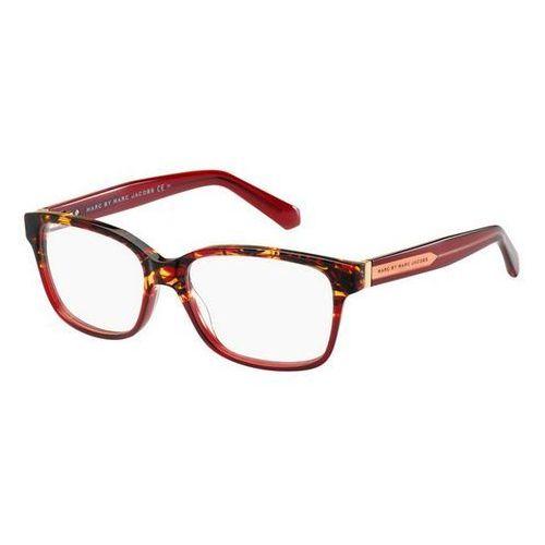 Okulary korekcyjne mmj 597 ljy marki Marc by marc jacobs