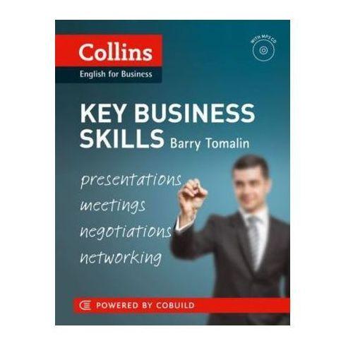 Key Business Skills (opr. miękka)