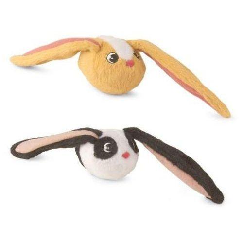 Tm toys Bunnies króliczek magnetyczny 2-pak 4