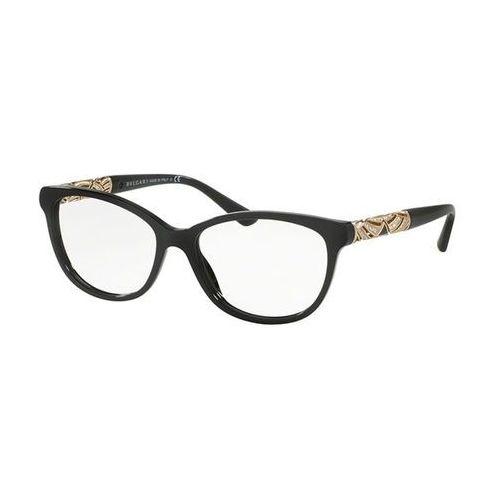 Okulary korekcyjne  bv4126b 501 marki Bvlgari