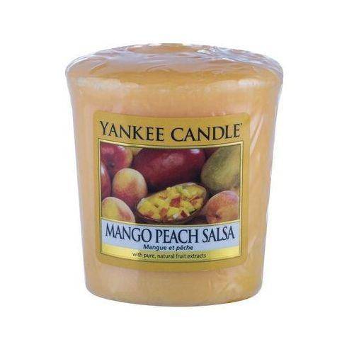 votive świeczka zapachowa mango peach salsa 49g marki Yankee candle