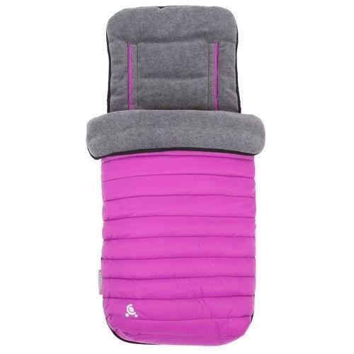 CuddleCo okrycie na nóżki Comfi-Snug 2w1, Viola