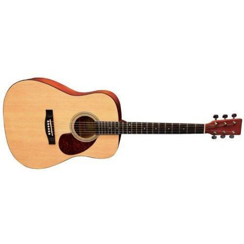 (ps501300) gitara akustyczna vgs d-1 naturalny marki Gewa