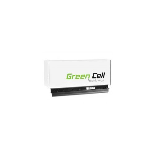 Bateria 14,8V 4400 mAh Green Cell HP59