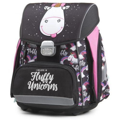 Karton p+p plecak szkolny premium despicable me 3 unicorn