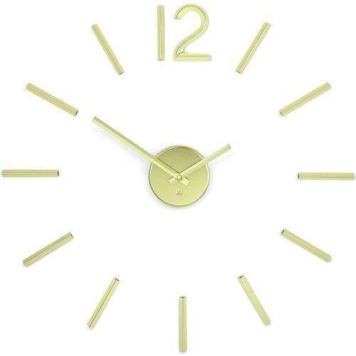 Umbra Zegar ścienny blink złoty