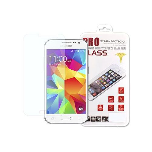 Samsung Galaxy Core Prime - szkło hartowane, FOSM166TEGL000000