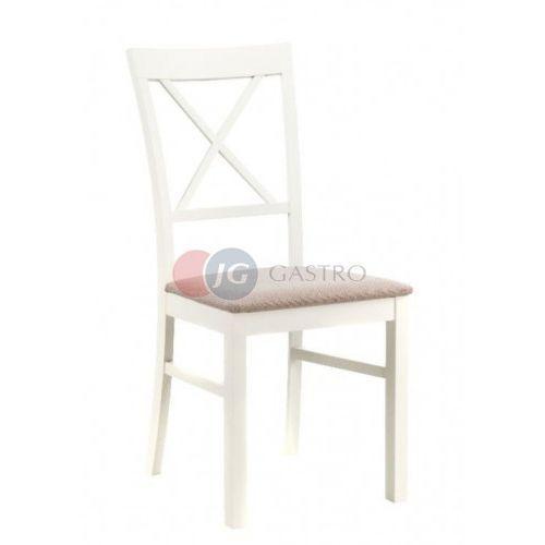 Krzesło bez podłokietnika Emalia Paged A-PROVANCE