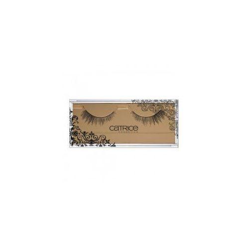 lash couture smokey eyes volume lashes, sztuczne rzęsy marki Catrice