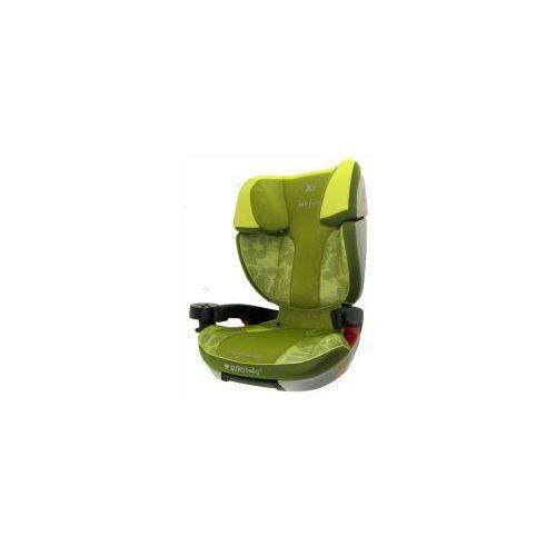FOTELIK CSX ISOFIX BS09 BREEZE 15-36 kg #D1, CentralaZ3757