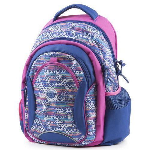 Karton p+p plecak szkolny oxy fashion aztek (8595096771566)