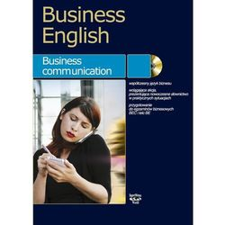 Business english Business communication + CD (2008)
