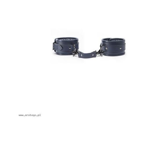 FSoG - No Bounds Collection Ankle Cuffs