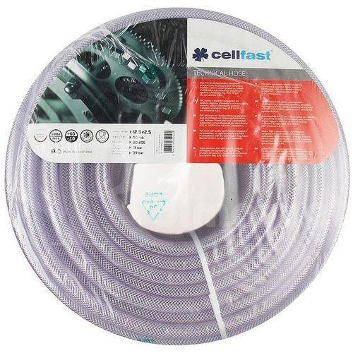 Wąż ogrodowy 20-205 (50 m) darmowy transport marki Cellfast