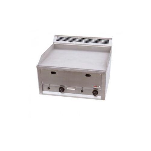 Redfox Płyta grilowa gazowa gładka fth 60 gl