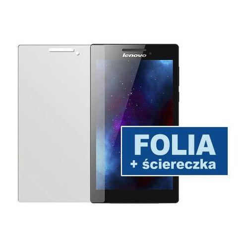 Folia ochronna na ekran do lenovo tab 2 a7-10f marki 4kom.pl