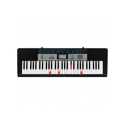 OKAZJA - Casio lk 136 instrument klawiszowy z zasilaczem