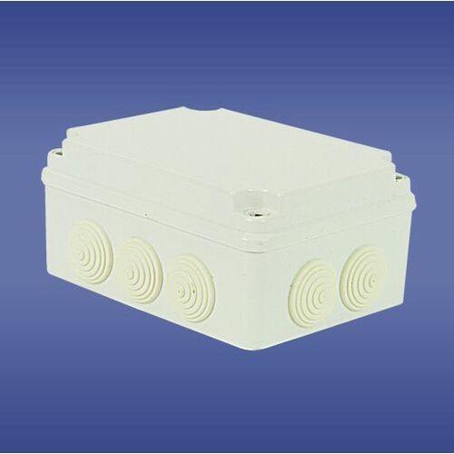 Puszka hermetyczna ph-2a.3b 28.232 marki Zph elektro-plast sp. z o.o.