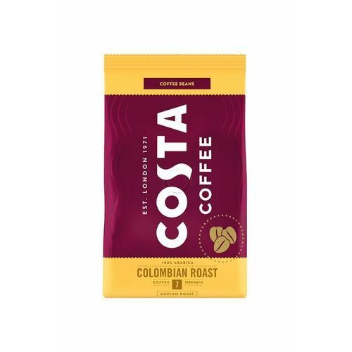 COLOMBIA 500 G Kawa ziarnista COSTA COFFEE