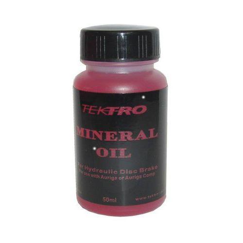 olej mineralny do hamulców br-x04 50 ml 2018 akcesoria do hamulców tarczowych marki Xlc