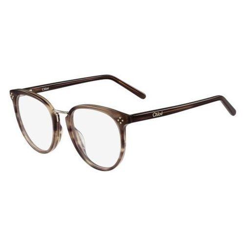 Okulary Korekcyjne Chloe CE 2690 282