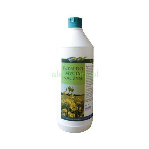 Act natural płyn rapsodine do mycia naczyń na bazie oleju rzepakowego 1l