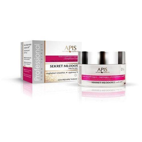 Apis natural cosmetics Apis home terapis krem wypełniająco - napinający z kompleksem linefill™ 50 ml