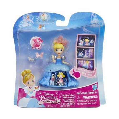 Disney Princess Mini w balowej sukience, Cindrella, 5_585275