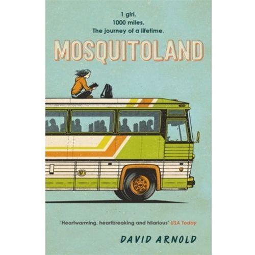 Mosquitoland, Arnold, David
