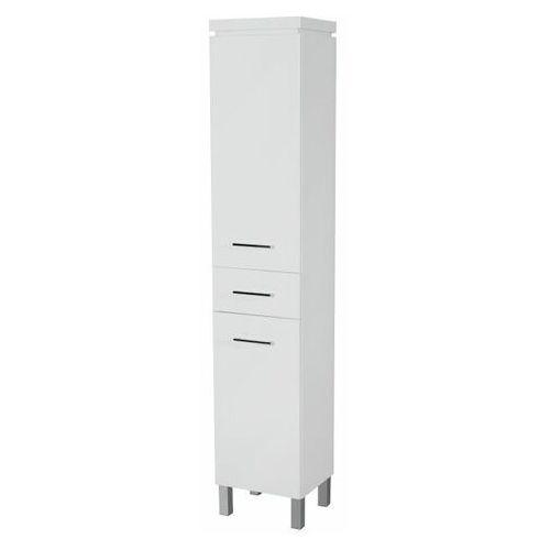 Słupek łazienkowy Cersanit Olivia 35 x 180 x 30 cm biały, S543-007-DSM