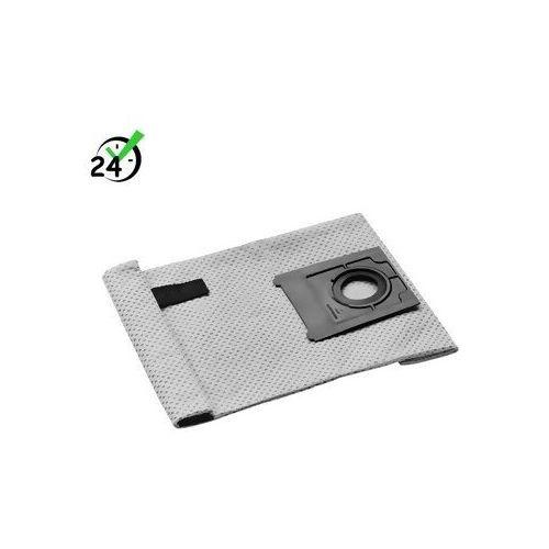 Karcher Materiałowy worek do vc 5300, ✔zaplanuj dostawę ✔sklep specjalistyczny ✔karta 0zł ✔pobranie 0zł ✔zwrot 30dni ✔raty ✔gwarancja d2d ✔leasing ✔wejdź i kup najtaniej
