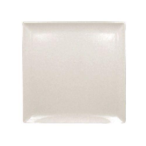 Rak Talerz płaski kwadratowy 250 mm   , nano