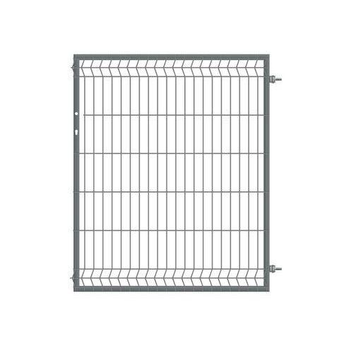 Polbram Furtka panelowa prawa 100 x 120 cm stark (5900652450244)