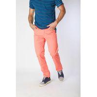 Spodnie męskie JAGGY - J1883T812-1M-12, J1883T812-1M_366_ORANGEFLAME-42