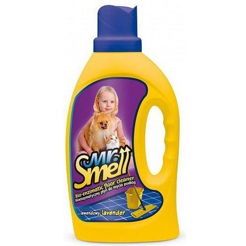 Mr. Smell Płyn do mycia podłóg lawendowy 1l