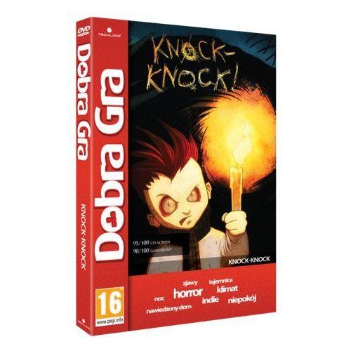 Knock Knock (PC)