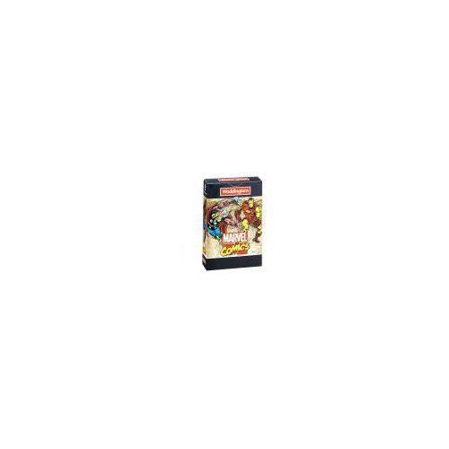 Waddingtons No. 1 Marvel Retro Playing Cards (5036905022453)