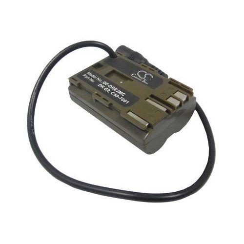 Canon dr-e2 adapter do zasilacza sieciowego ack-e2 () marki Cameron sino