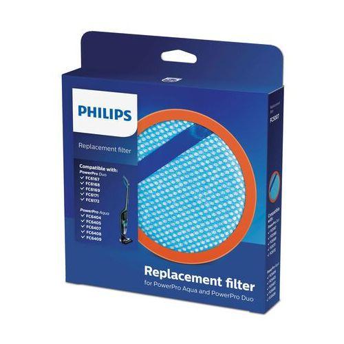 Filtr do odkurzacza fc5007/01 marki Philips