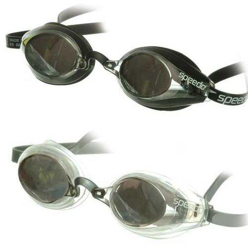 Okulary pływackie  speedsocket mirror 8705890000 marki Speedo